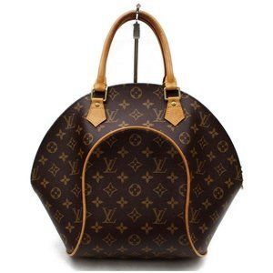 Louis Vuitton Bag Ellipse MM M51126 Brown